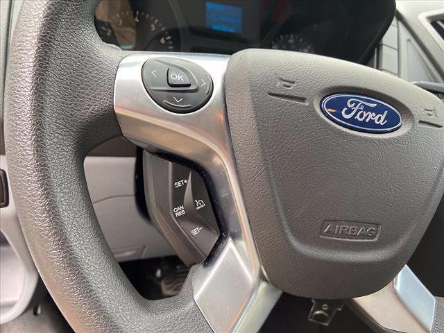 2019 Ford Transit 250 Low Roof 4x2, Empty Cargo Van #P10237 - photo 15