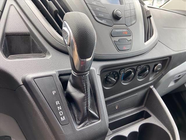 2019 Ford Transit 250 Low Roof 4x2, Empty Cargo Van #P10237 - photo 16