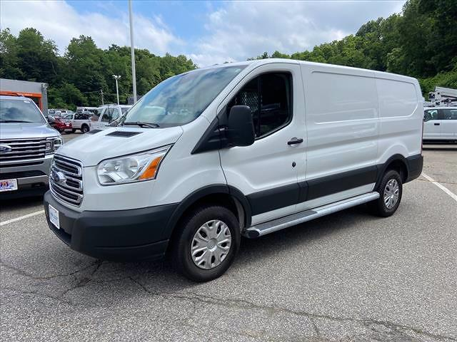 2019 Ford Transit 250 Low Roof 4x2, Empty Cargo Van #P10237 - photo 4