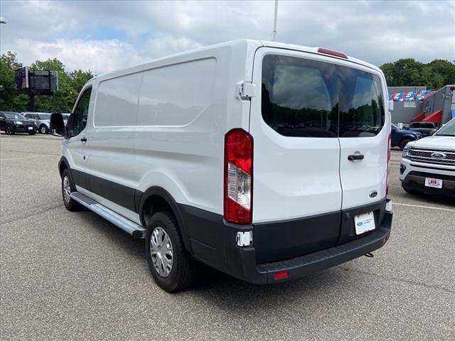 2019 Ford Transit 250 Low Roof 4x2, Empty Cargo Van #P10237 - photo 5