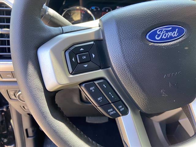 2020 Ford F-250 Crew Cab 4x4, Pickup #P10242 - photo 17