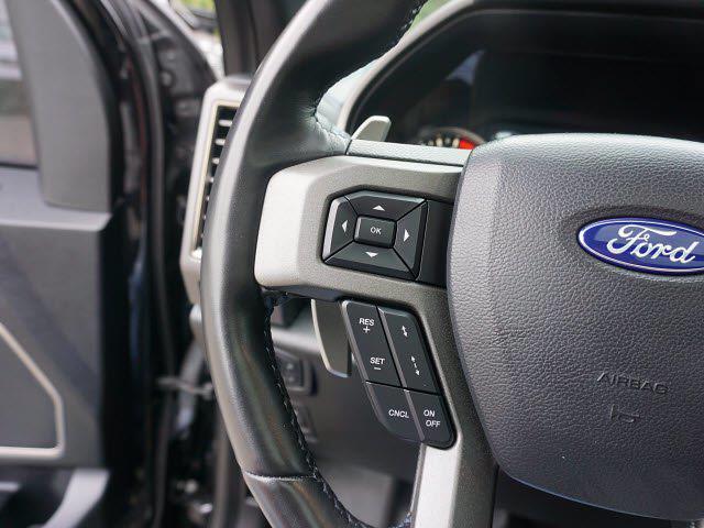 2019 Ford F-150 SuperCrew Cab 4x4, Pickup #P10248 - photo 22