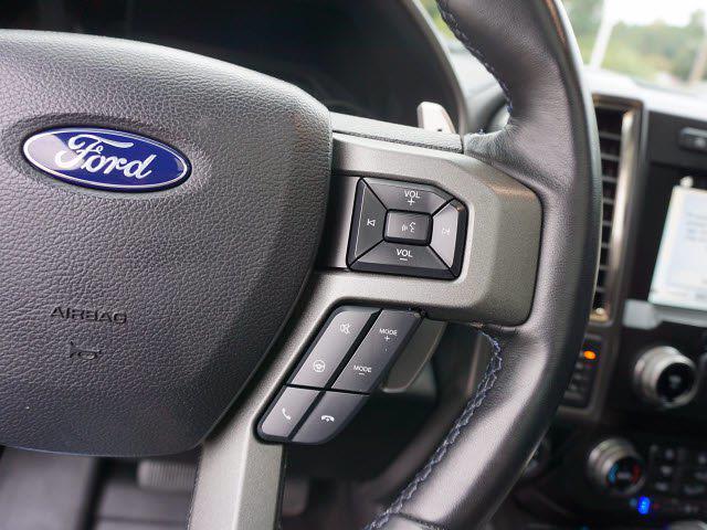 2019 Ford F-150 SuperCrew Cab 4x4, Pickup #P10248 - photo 23