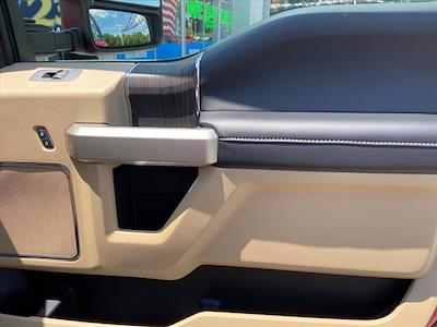 2021 Ford F-350 Crew Cab 4x4, Pickup #P10255 - photo 7
