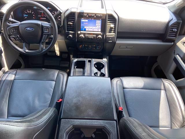 2019 Ford F-150 SuperCrew Cab 4x4, Pickup #P10260 - photo 12