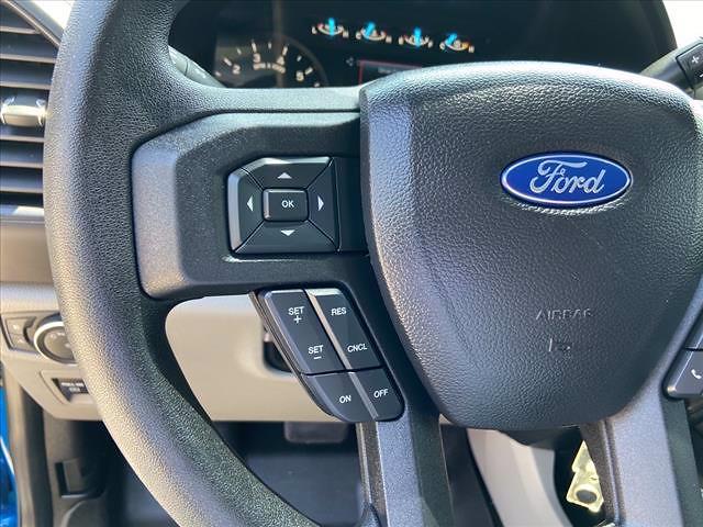 2019 Ford F-150 SuperCrew Cab 4x4, Pickup #P10260 - photo 17