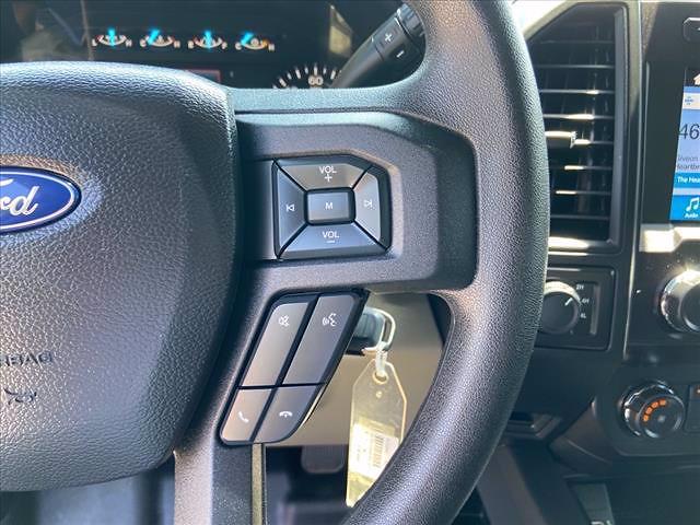 2019 Ford F-150 SuperCrew Cab 4x4, Pickup #P10260 - photo 18