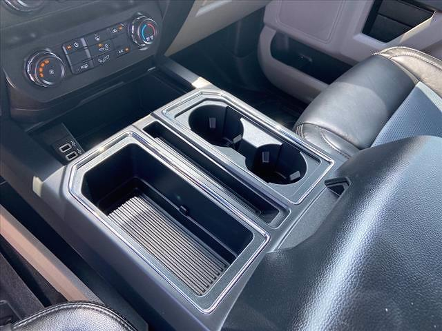 2019 Ford F-150 SuperCrew Cab 4x4, Pickup #P10260 - photo 22
