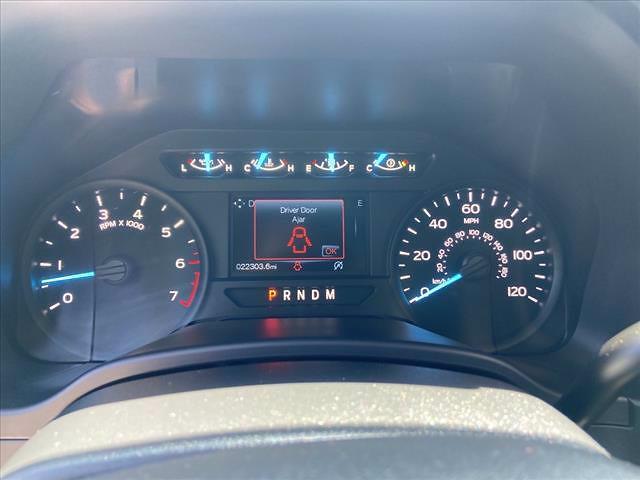 2019 Ford F-150 SuperCrew Cab 4x4, Pickup #P10260 - photo 23