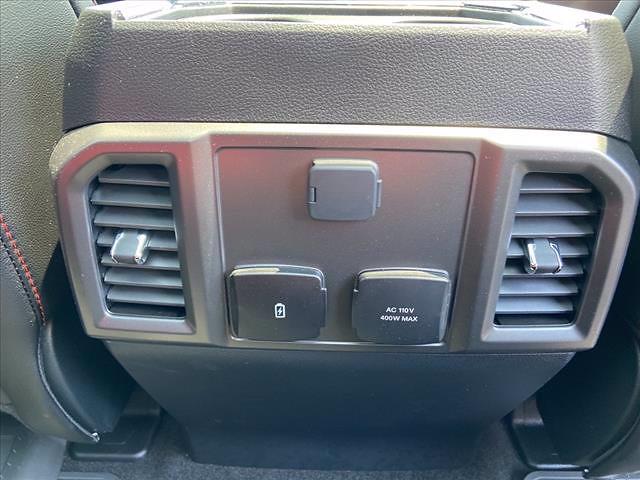 2020 Ford F-150 SuperCrew Cab 4x4, Pickup #P10264 - photo 13