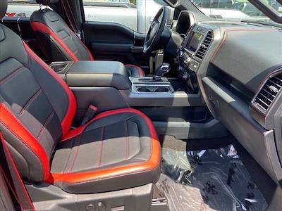 2020 Ford F-150 SuperCrew Cab 4x4, Pickup #P10264 - photo 10