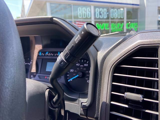 2021 Ford F-450 Crew Cab DRW 4x4, Pickup #P10268 - photo 22