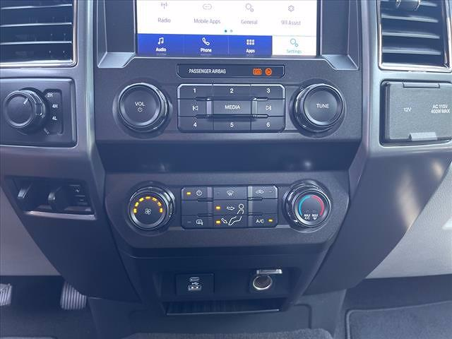 2020 F-350 Regular Cab DRW 4x4,  Pickup #P10277 - photo 21