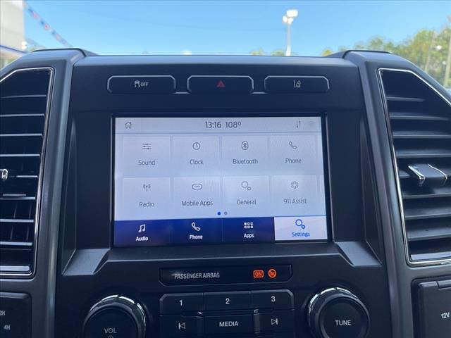 2020 F-350 Regular Cab DRW 4x4,  Pickup #P10277 - photo 22