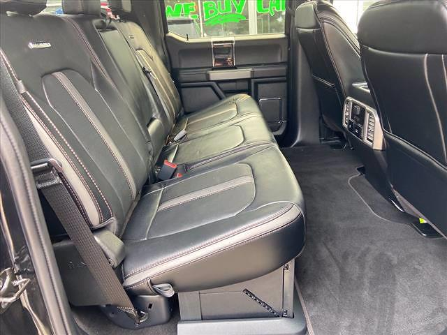 2020 Ford F-450 Crew Cab DRW 4x4, Pickup #P10279 - photo 10
