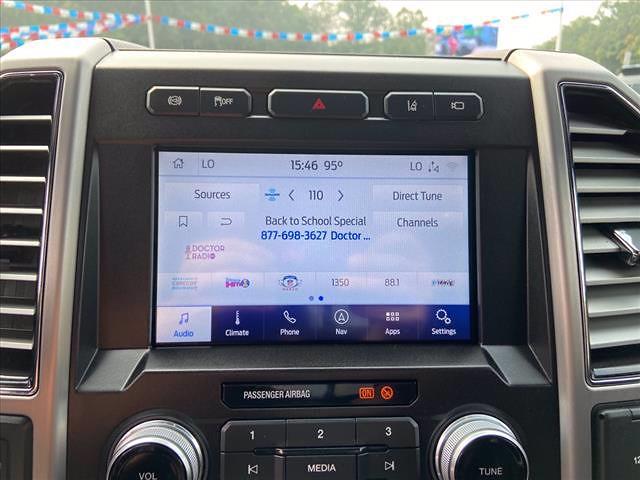 2020 Ford F-450 Crew Cab DRW 4x4, Pickup #P10279 - photo 21