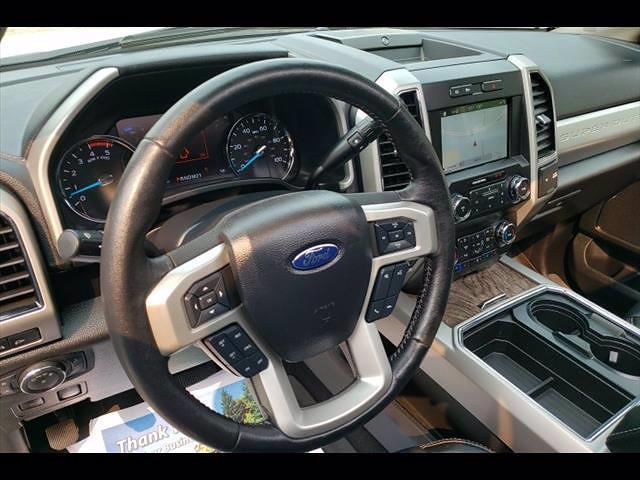 2019 Ford F-350 Crew Cab 4x4, Pickup #P10281 - photo 29