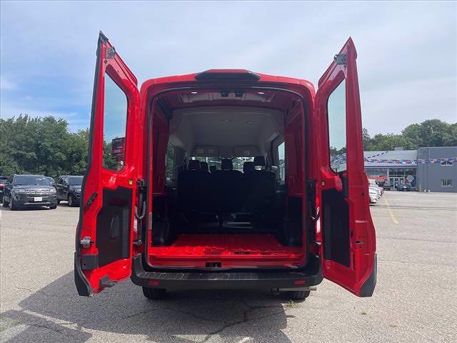 2021 Transit 150 Medium Roof AWD,  Crew Van #P10314 - photo 11