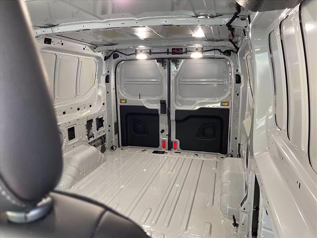 2021 Transit 150 Low Roof 4x2,  Empty Cargo Van #P10315 - photo 10
