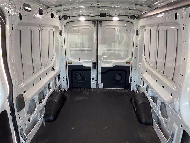 2020 Transit 250 Medium Roof 4x2,  Empty Cargo Van #P10319 - photo 10