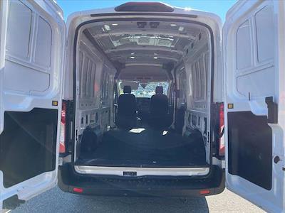 2020 Transit 250 Medium Roof 4x2,  Empty Cargo Van #P10319 - photo 2