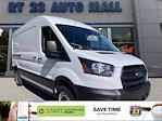 2020 Transit 250 Medium Roof 4x2,  Empty Cargo Van #P10319 - photo 1