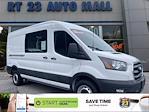 2020 Transit 250 Medium Roof 4x2,  Empty Cargo Van #P10330 - photo 1
