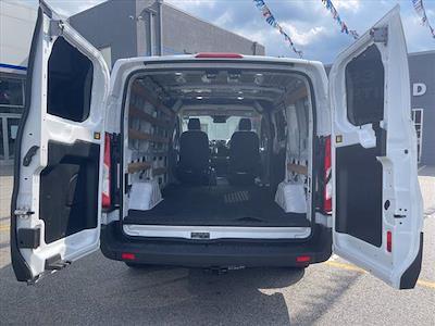 2019 Transit 250 Low Roof 4x2,  Empty Cargo Van #P10331 - photo 2