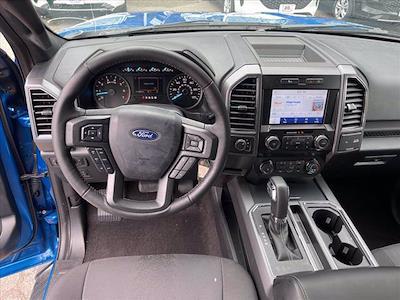 2020 F-150 SuperCrew Cab 4x4,  Pickup #P10337 - photo 10