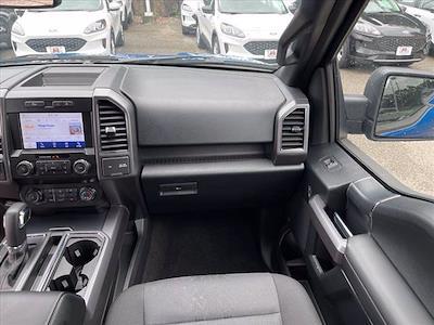 2020 F-150 SuperCrew Cab 4x4,  Pickup #P10337 - photo 11