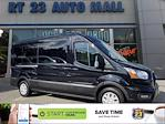 2021 Transit 350 Medium Roof 4x2,  Passenger Wagon #P10365 - photo 1