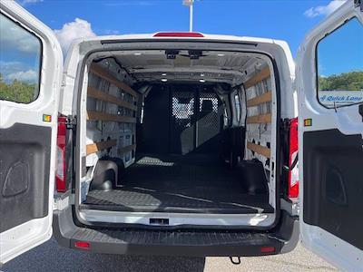 2019 Transit 250 Low Roof 4x2,  Empty Cargo Van #P10385 - photo 2