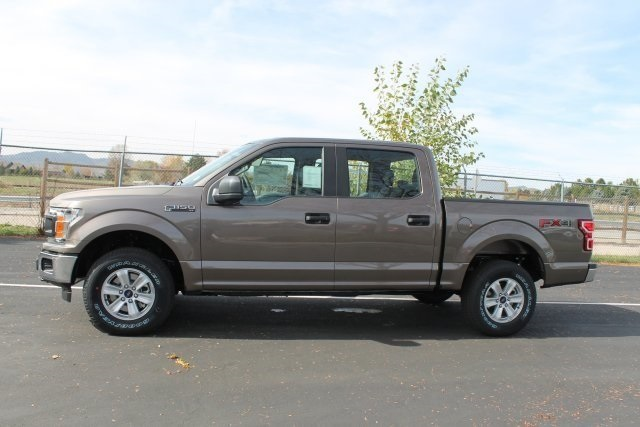 2018 F-150 SuperCrew Cab 4x4,  Pickup #J0055 - photo 20