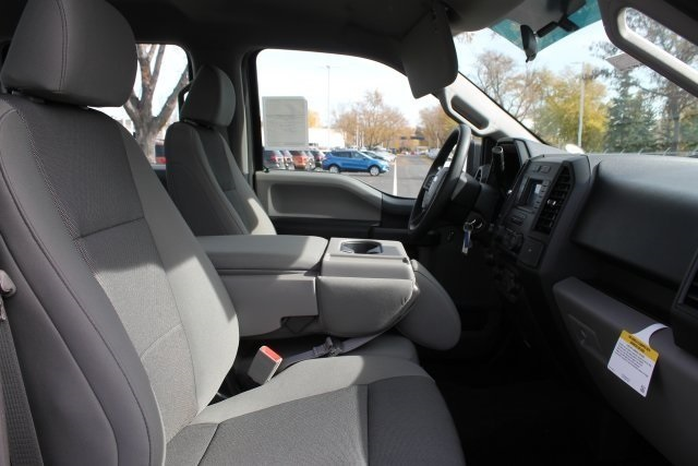 2018 F-150 SuperCrew Cab 4x4,  Pickup #J0055 - photo 26