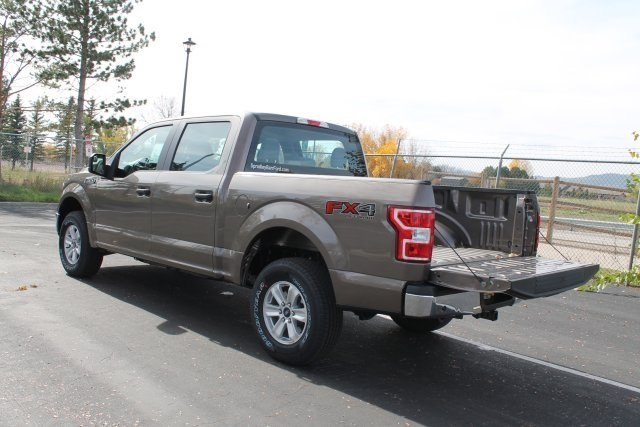 2018 F-150 SuperCrew Cab 4x4,  Pickup #J0055 - photo 31