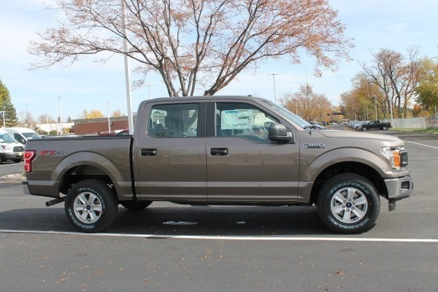 2018 F-150 SuperCrew Cab 4x4,  Pickup #J0055 - photo 7