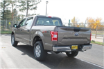 2018 F-150 SuperCrew Cab 4x4,  Pickup #J0055 - photo 1