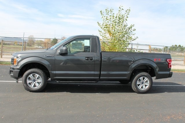 2018 F-150 Regular Cab 4x4,  Pickup #J0057 - photo 11