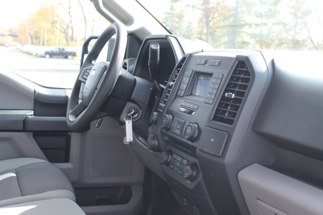 2018 F-150 Regular Cab 4x4,  Pickup #J0057 - photo 23
