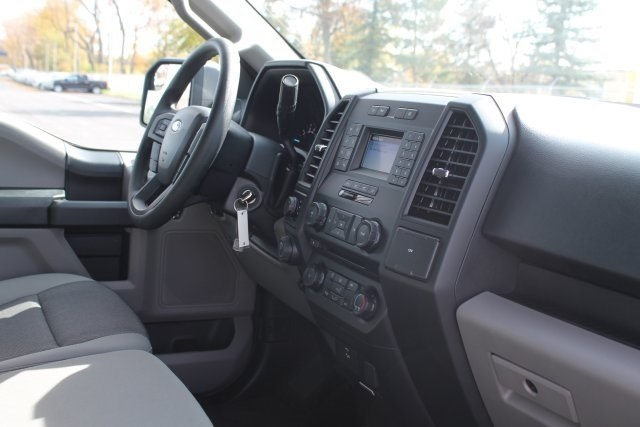 2018 F-150 Regular Cab 4x4,  Pickup #J0057 - photo 24