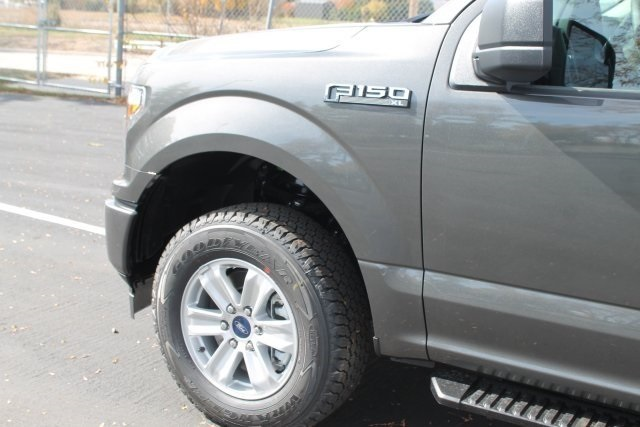 2018 F-150 Regular Cab 4x4,  Pickup #J0057 - photo 28