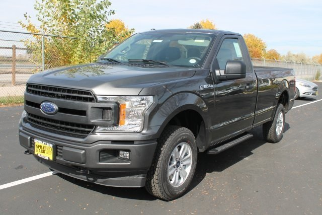 2018 F-150 Regular Cab 4x4,  Pickup #J0057 - photo 29