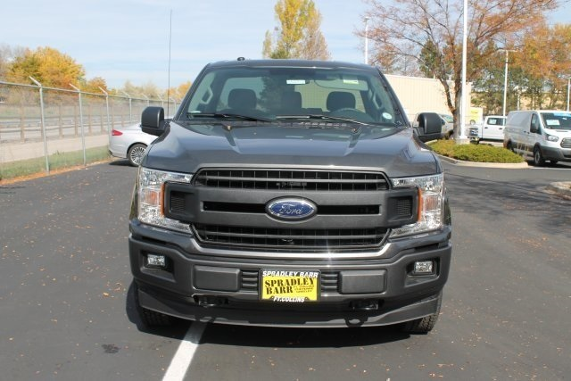 2018 F-150 Regular Cab 4x4,  Pickup #J0057 - photo 4