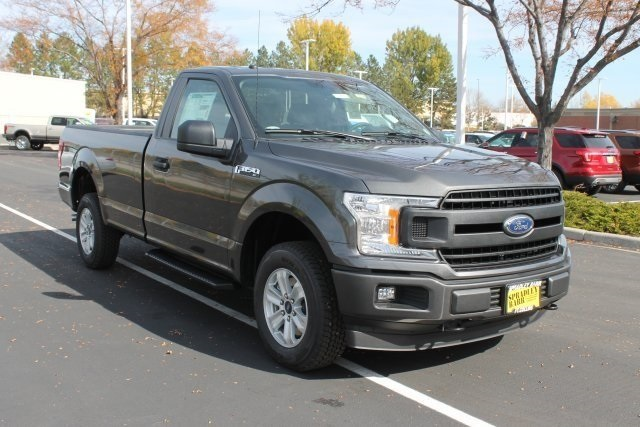 2018 F-150 Regular Cab 4x4,  Pickup #J0057 - photo 6