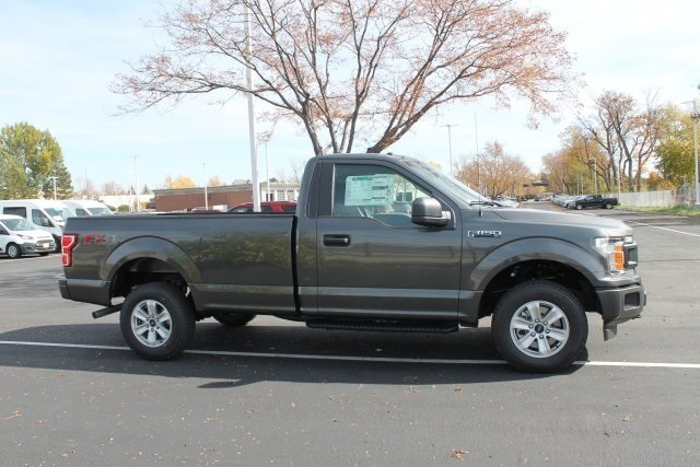 2018 F-150 Regular Cab 4x4,  Pickup #J0057 - photo 7