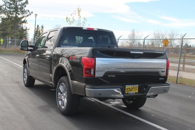 2018 F-150 SuperCrew Cab 4x4,  Pickup #J0094 - photo 2