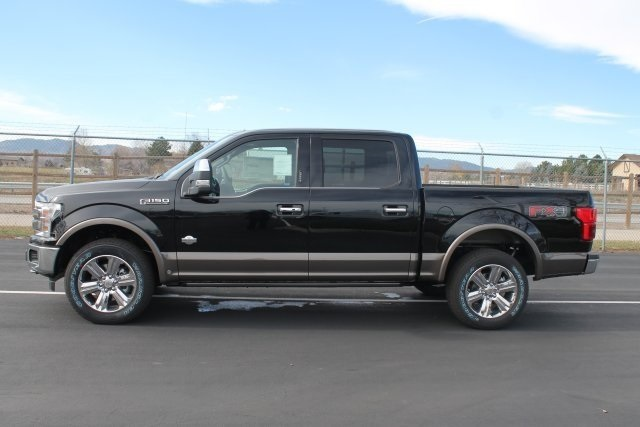2018 F-150 SuperCrew Cab 4x4,  Pickup #J0094 - photo 30