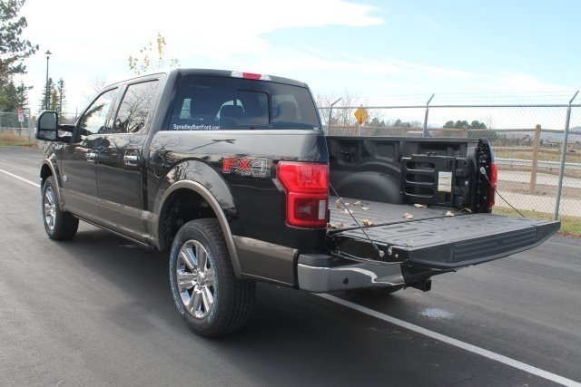 2018 F-150 SuperCrew Cab 4x4,  Pickup #J0094 - photo 42