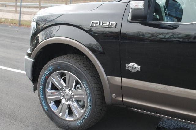 2018 F-150 SuperCrew Cab 4x4,  Pickup #J0094 - photo 45