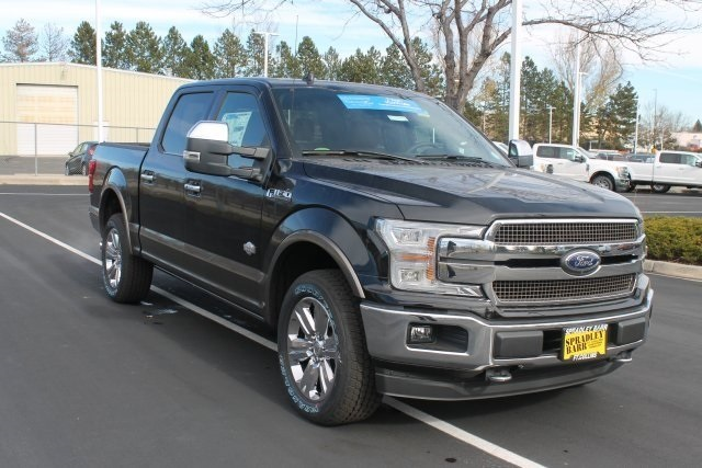 2018 F-150 SuperCrew Cab 4x4,  Pickup #J0094 - photo 6